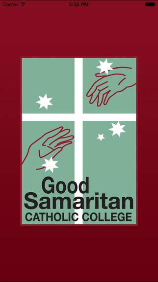 Good Samaritan Catholic College - Skoolbag