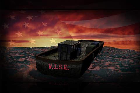 WISH - Defense of the bridge screenshot 1