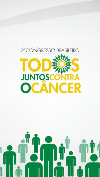 Todos Juntos Contra o Câncer