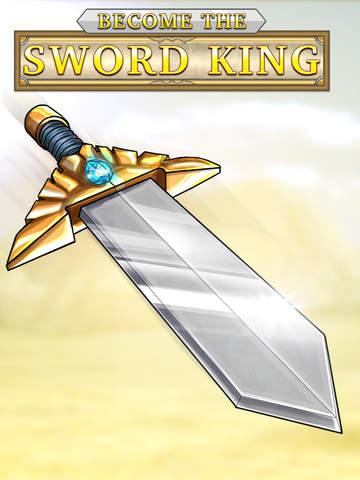 Игра Sword King