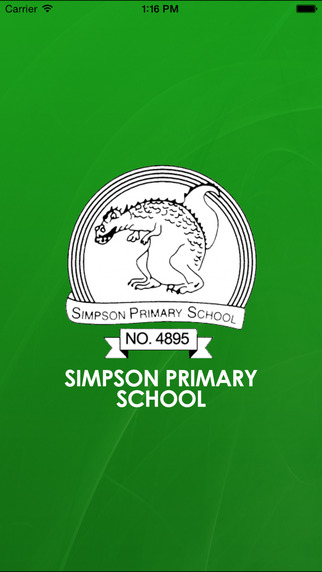 Simpson Primary School - Skoolbag