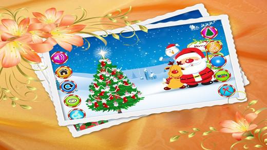 My Christmas Tree Dress Up