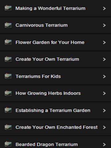 玩免費生產應用APP|下載How To Make A Terrarium app不用錢|硬是要APP