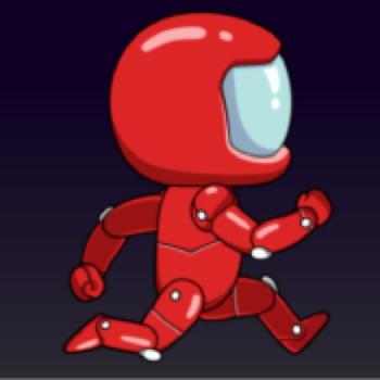 Meteor Man Free 遊戲 App LOGO-硬是要APP