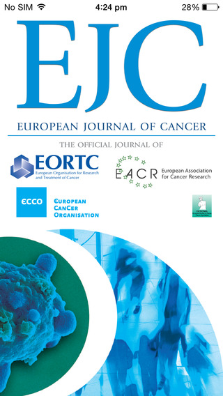 European Journal of Cancer