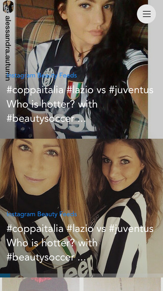 Beauty Soccer