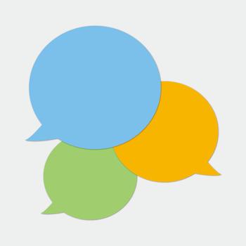 Chaberium 社交 App LOGO-硬是要APP