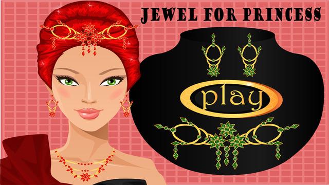 Jewel For Princess