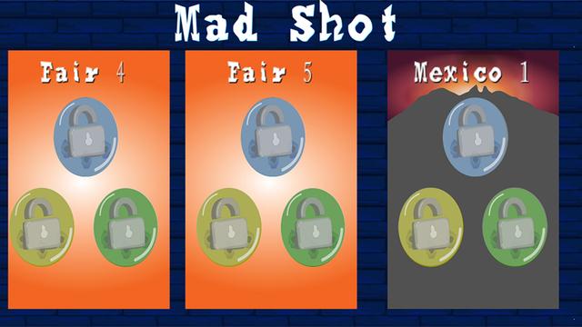 Mad Shot