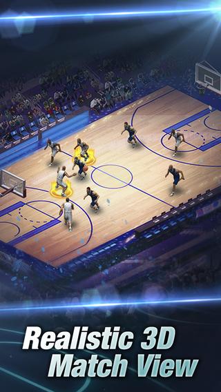 NBA All Net