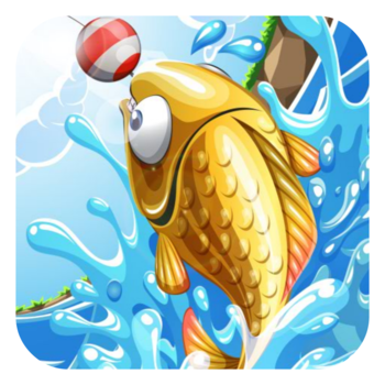 Fishing Master™ LOGO-APP點子