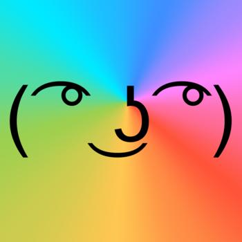 娱乐のTextmoji ⊂(◕‿◕⊂) LOGO-記事Game