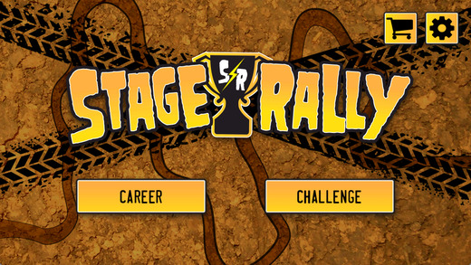 Stage Rally