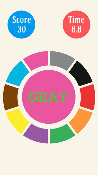 Despicable Colors
