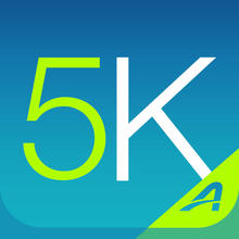 Couch to 5K® - Running App, Training Coach and GPS Tracker - iOS Store App Ranking and App Store Stats