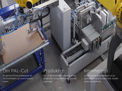 Pal-Cut Business Tools