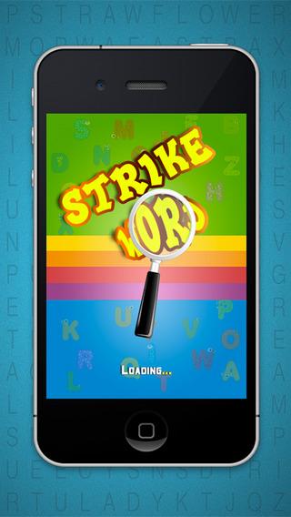 Strike Word