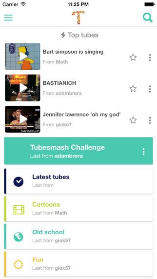 Tubesmash