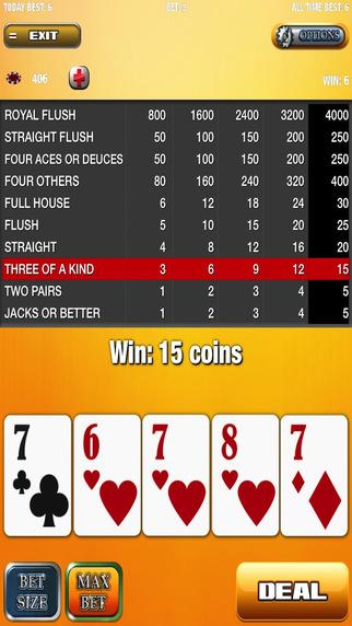Holdem Poker - Texas Style