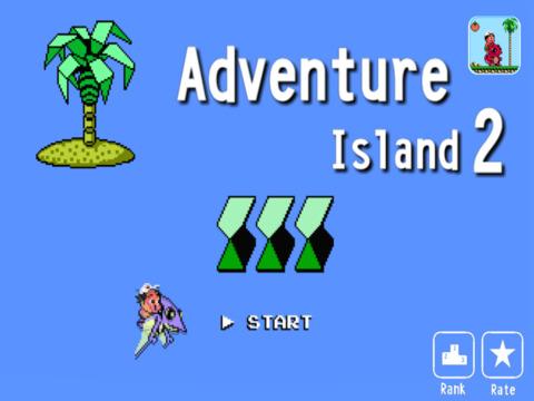 FC Adventure Island2 screenshot 1