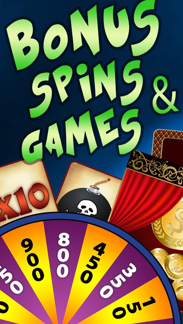 winnings 4 slot machine