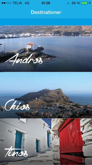 Upptäck Grekland