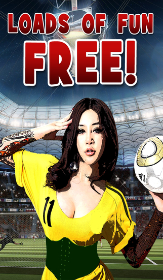 World Championship Football Cup Slots - Ultimate Soccer Tournament