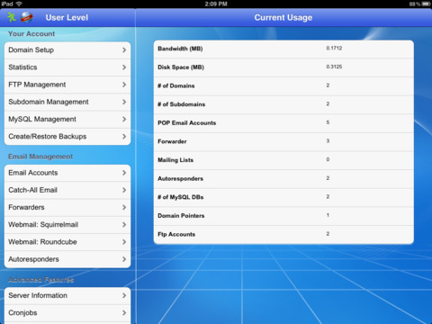 DA for iPhone iPad Screenshot 3