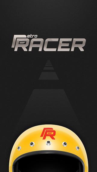 Retro Racer Racing