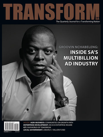 TransformSA Magazine