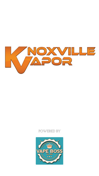 Knoxville Vapor - Powered by Vape Boss