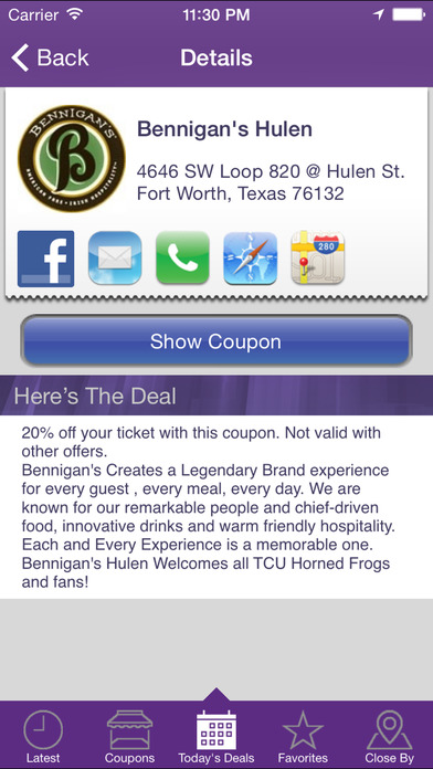 Frogsaver coupon