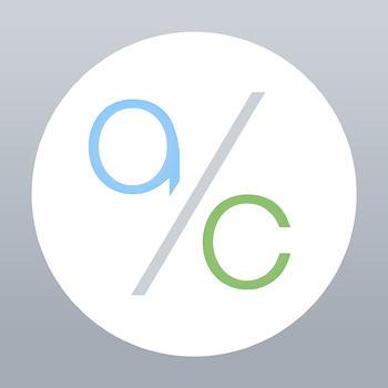 Calculadora Honorarios LOGO-APP點子