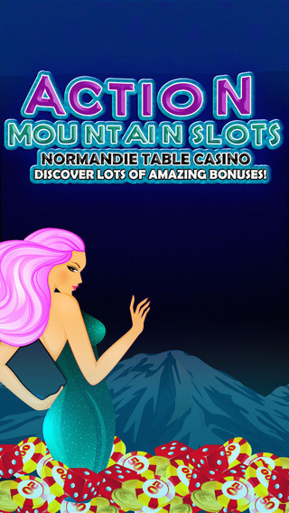 Action Mountain Slots Normandie Table Casino - Discover lots of amazing bonuses