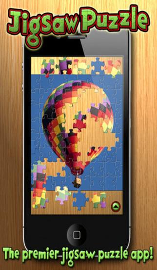Amazing Game Epic Jigsaw