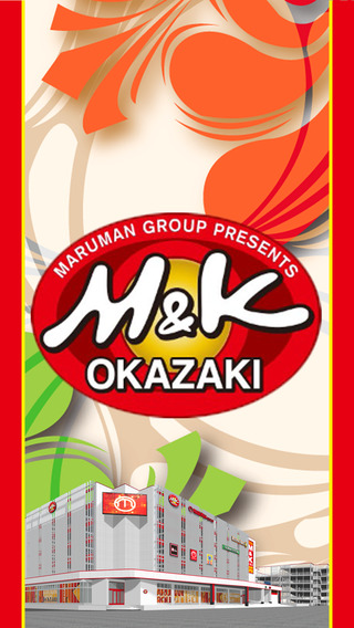 M K岡崎店