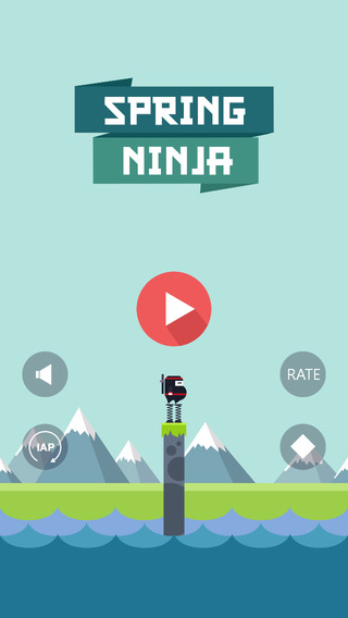 Best Spring Ninja