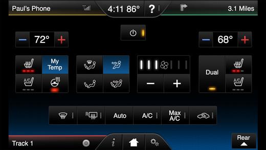 myford touch guide apprecs rh apprecs com Ford My Sync Ford 2012 Focus MyFord Touch to Add