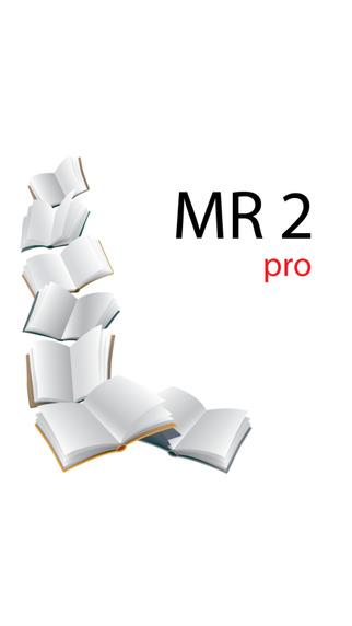 MaxReader Pro 2