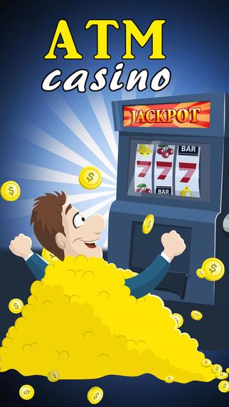 ATM Casino Pro