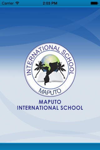 Maputo International School - Skoolbag screenshot 1