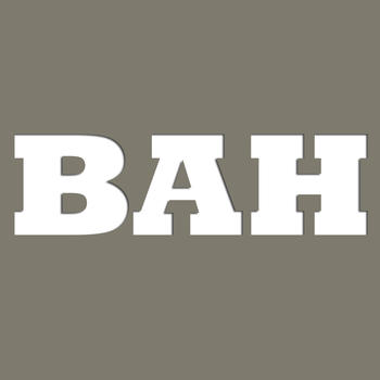 BAH Pro LOGO-APP點子