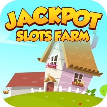 Jackpot Slots - Farm Theme Pro LOGO-APP點子