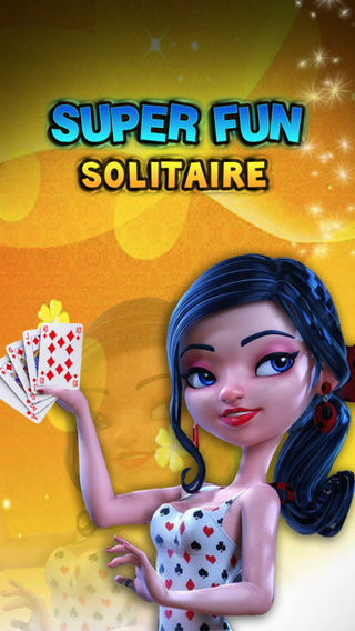 Super Easy Solitaire Card Fun House Deluxe Edition Pro