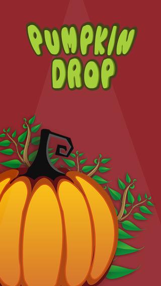 Pumpkin Drops - Kick that Pumpkin