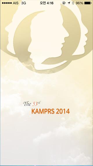 KAMPRS2014