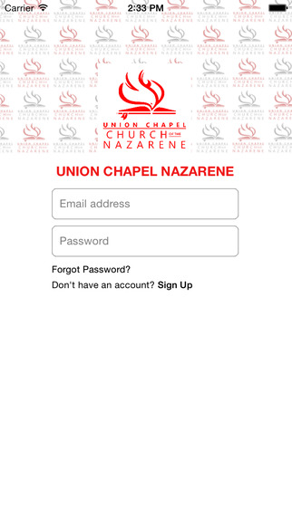 Union Chapel Nazarene