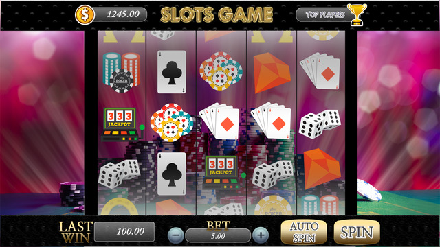 Show Ball Dubai Slots Machine - FREE Amazing Las Vegas Game