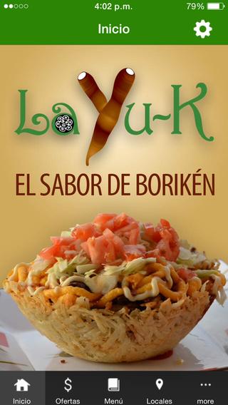 La Yu-K