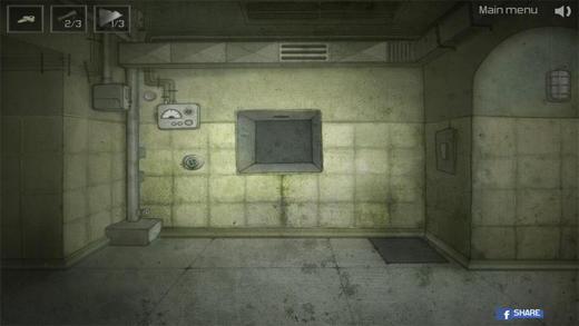 【Free Escape】Robot Prison Break In 8 Days - Hardest Escape Ever Screen520x924